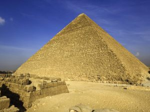 Ancient Egypt Pyramids 12