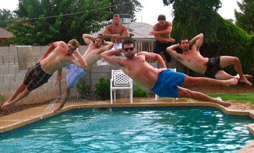 funny-guys-pool-summer-timing