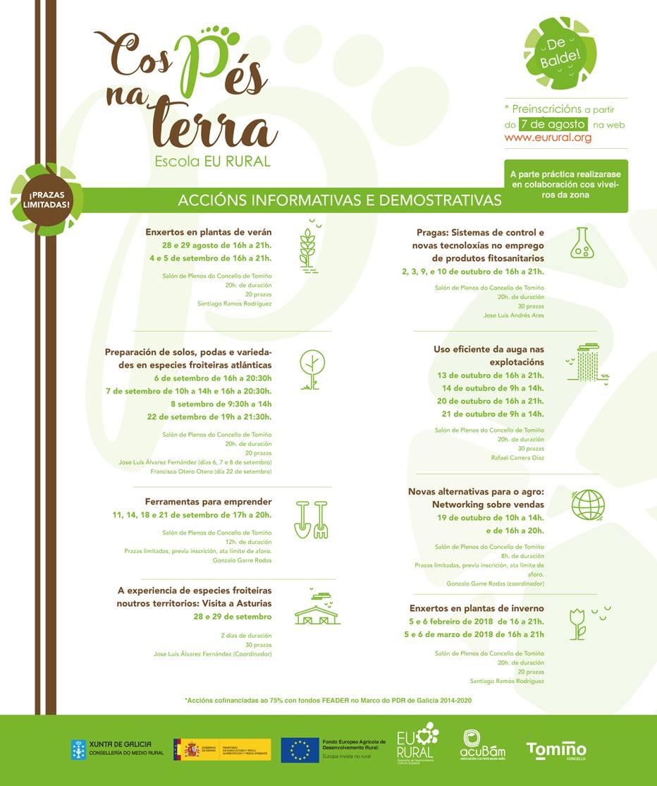 PROGRAMA FORMATIVO COS PES NA TERRA_ESCOLA EURURAL